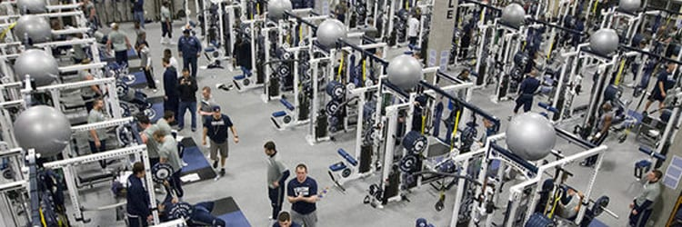 The Winter Months Give Football Players Valuable Time To Commit A Full Off Season Workout Plan Take Advantage Of Your Extra This